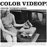 Color Videoplayer